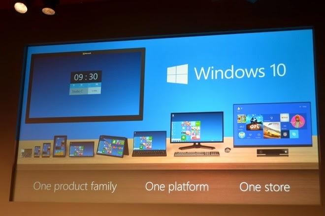 Microsoft разрабатывает новый браузер Spartan.