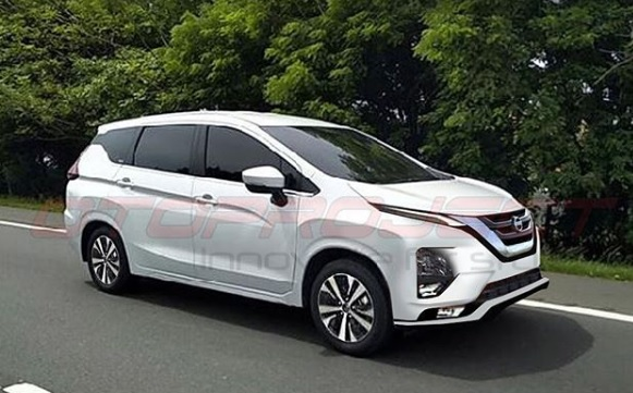Nissan Livina 2019 dan perawatannya
