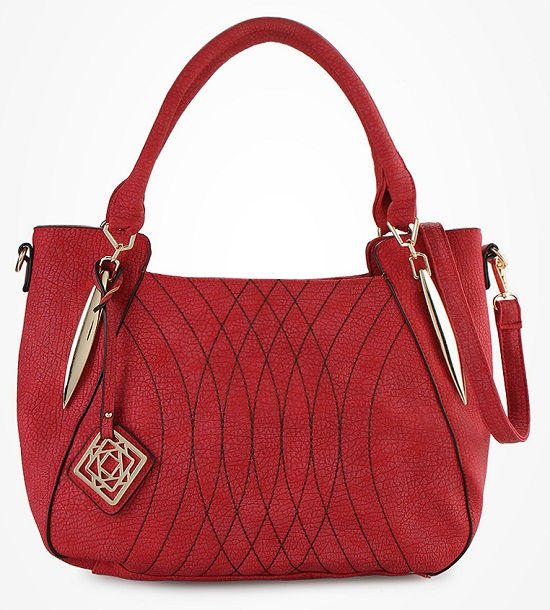 HUER Layla Shoulder Bag