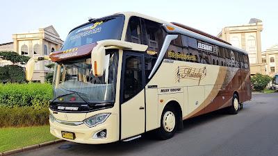 Yuk Simak 5 Alasan Anda Harus Menggunakan Sewa Bus Melody Transport