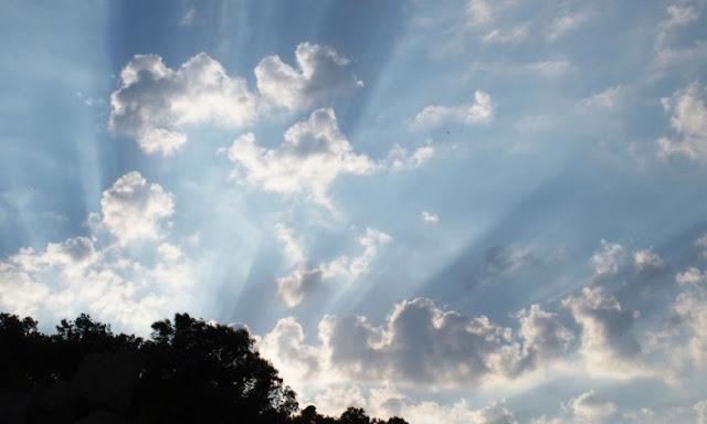 Ο καιρός σήμερα Παρασκευή 10 Σεπτεμβρίου