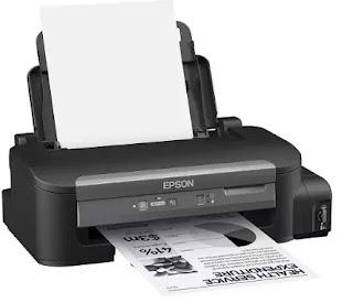 Epson Workforce M100 Printer Driver Downloads