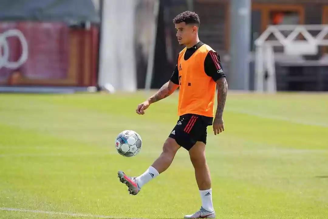 Philippe Coutinho Barcelona summer transfer