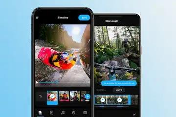 أفضل تطبيقات المونتاج وتعديل الفيديو للأندرويد