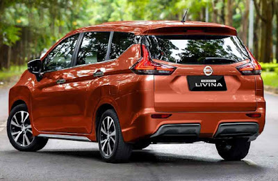 Review All New Nissan Livina 2019 1.5 E M/T