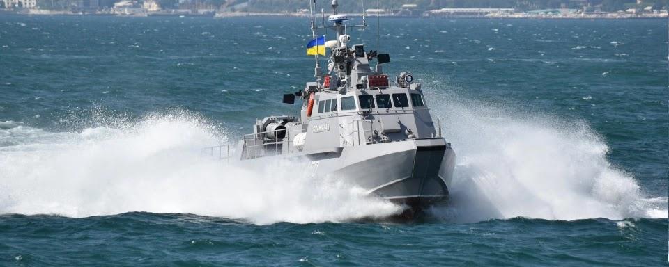Суд заарештував всіх підозрюваних у справі постачання ВМСУ десантних катерів за краденим проєктом