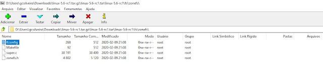 ZoneFS aparece no kernel 5.6-rc1