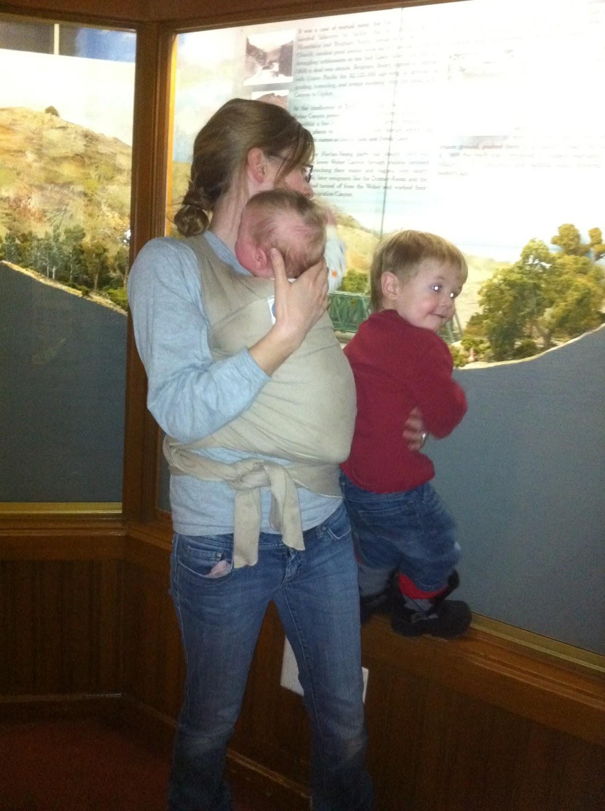 Baby Bjorn Vs Moby Wrap Vs Kelty Kid Carrier Mountain