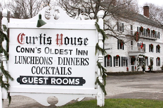 Hotel Hell Curtis House Inn