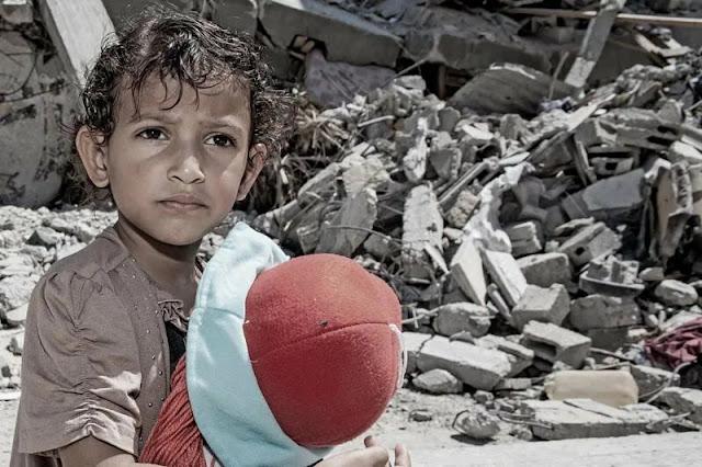 Palestine kids 51