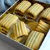 Date Tea cookies (Video)