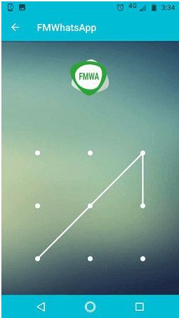 تحميل تطبيق FM Whatsapp