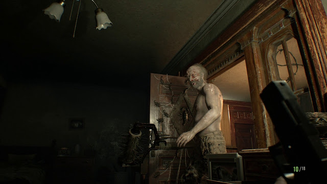 Resident Evil 7 Biohazard - PC FULL - Multi5 - Captura 1