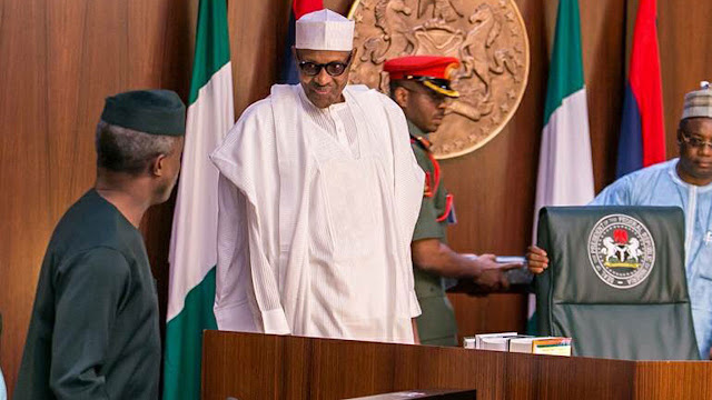Ministers Meets Members Of Cabal To Return In Buhari's 2nd Term