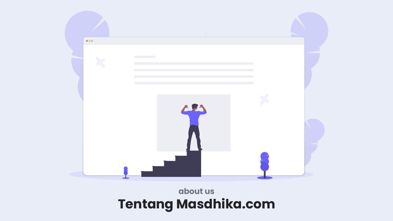 about us masdhika