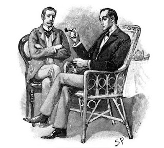 Complete Sherlock Holmes Collection - Free Download