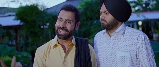 Channo Kamli Yaar Di 2016 Punjabi 700MB DVDRip Download Watch Online