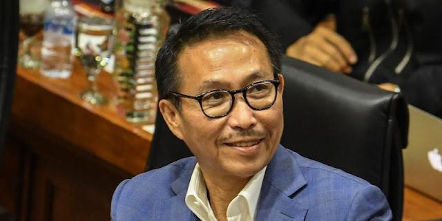 Herman Herry Jalani Pemeriksaan Di KPK