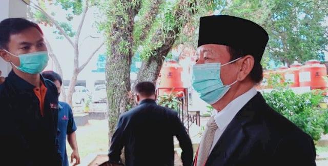 Herman HN: Ngapain Bayar Honor Panwas Kalau Politik Uang Dibiarkan