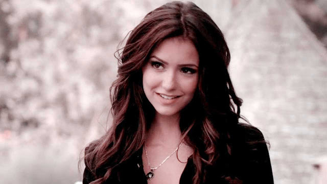 The Vampire Diaries Katherine Pierce