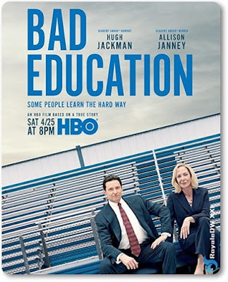BAD EDUCATION (2020)