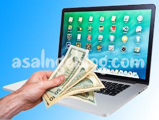 Bisnis online menjanjikan 2019