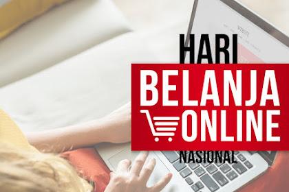 Nikmati Promo Diskon Harbolnas di Blibli.com