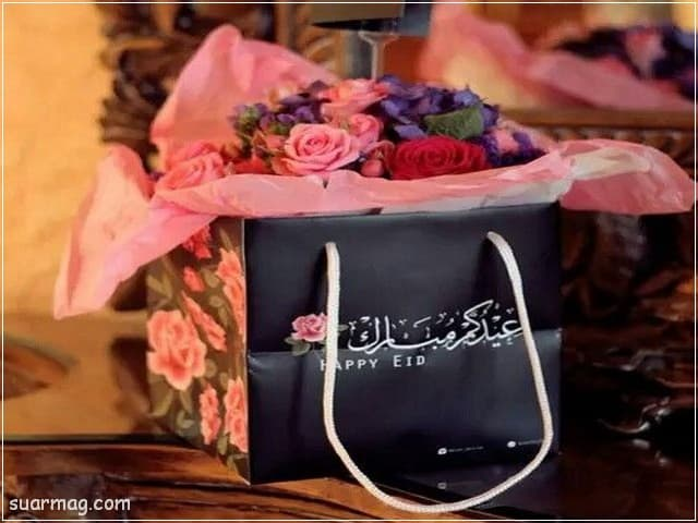 بوستات عيد الفطر 14   Eid Al-Fitr Posts 14