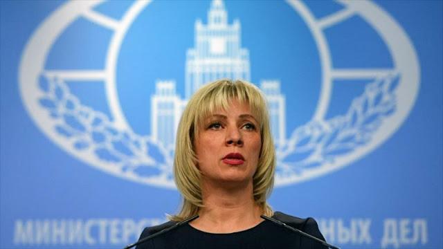 Rusia denuncia negación de visas a sus delegados en ONU por EEUU