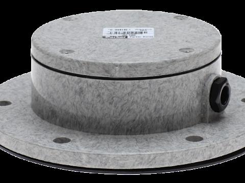 Parker JD-100 Diaphragm Level Switch Type For Powder
