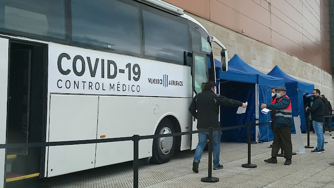 La 63 Vuelta a Asturias 'Julio Álvarez Mendo' comienza hoy en Oviedo