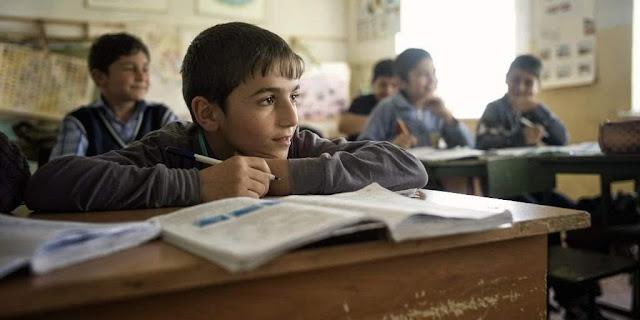 Cambiarán los planes de estudio de la secundaria en Armenia