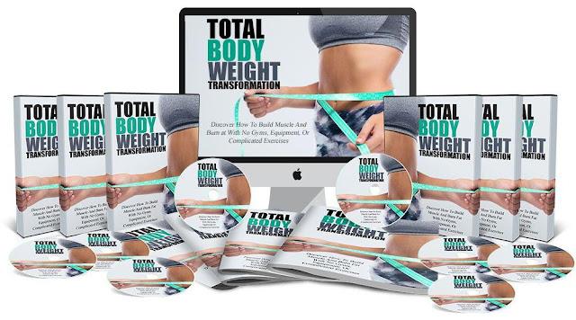 Total Bodyweight Transformation Program