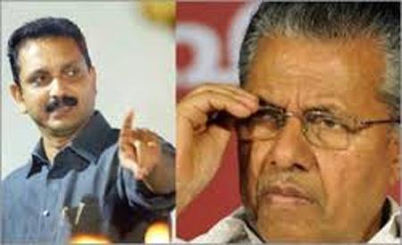 K Surendran against Pinarayi, kasaragod, News, Politics, Religion, Sabarimala Temple, Chief Minister, Pinarayi vijayan, Kerala.
