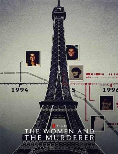 Pelicula Las mujeres y el asesino