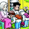 Istilah Atau Silsilah Keluarga Dalam Budaya Sunda