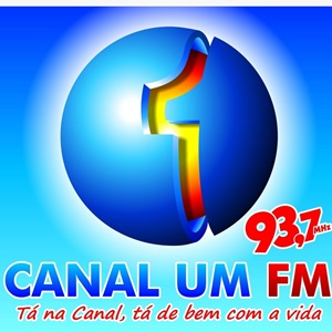 Ouvir agora Rádio Canal Um 93.7 FM - Taquaritinga / SP