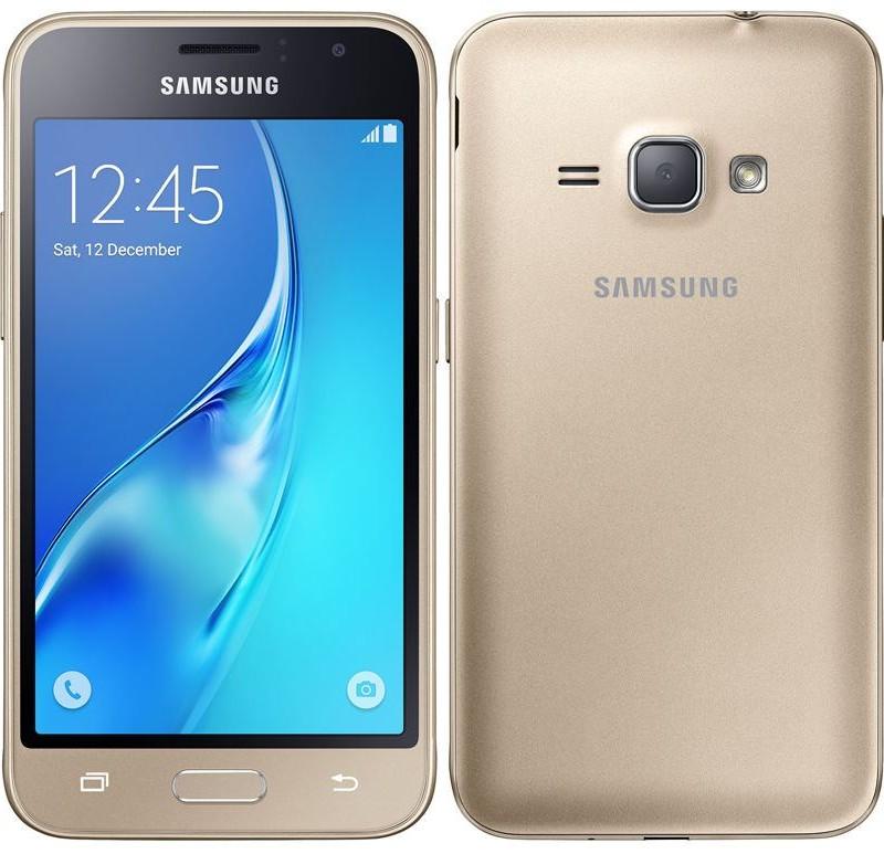 Spesifikasi Samsung Galaxy J1 Nxt