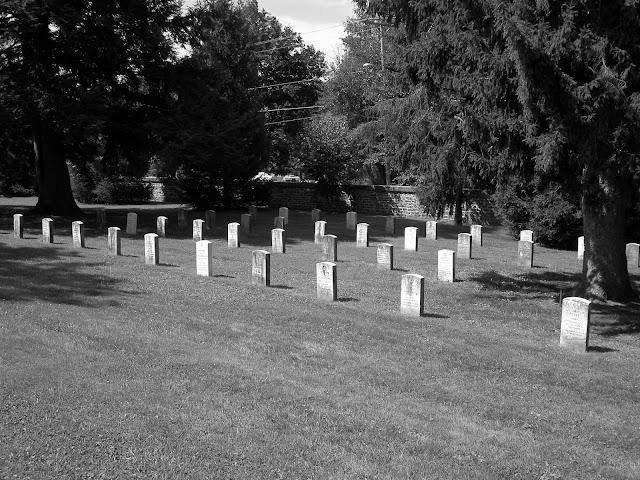 Gettysburg, abcblogging