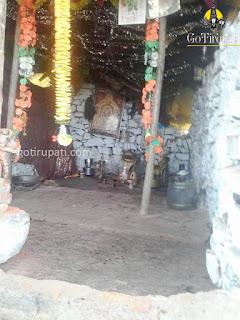 Sanjeeva Konda Temple History