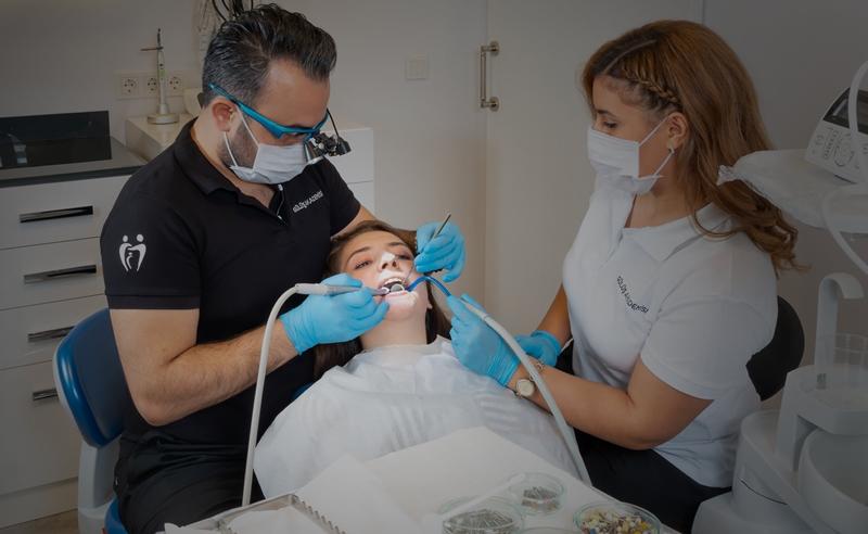 Ortodonti Eskişehir'de Nerede Yapılır?