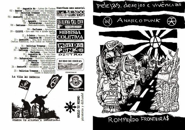 Resultado de imagem para punk nordeste