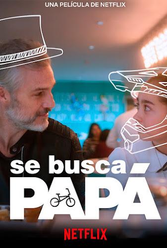 Se busca papá (Web-DL 720p Castellano) (2020)