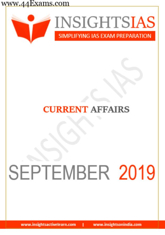 InsightsIAS-Current-Affairs-September-2019-For-UPSC-Exam-PDF-Book