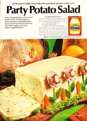 Hellmann's Party Potato Salad