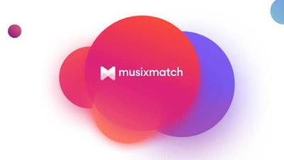 Qmusixmatch music player