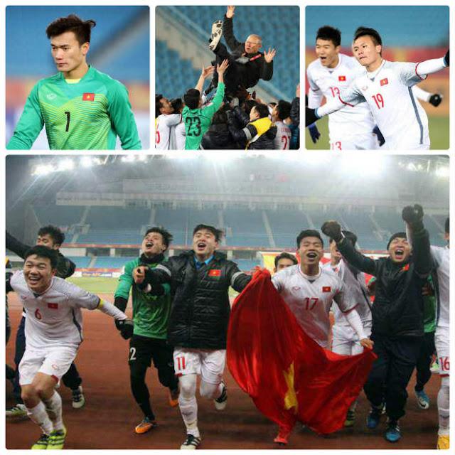 U23 Việt Nam á quân châu Á: Khởi đầu cho giấc mơ lớn 2