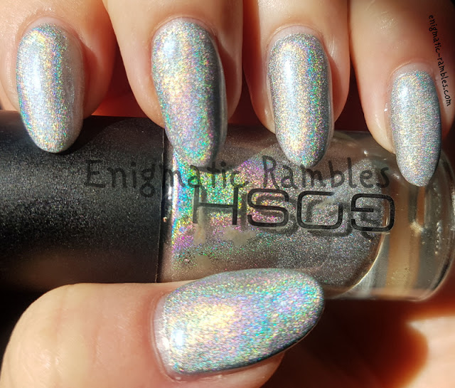 Swatch-GOSH-Holographic-549-Original