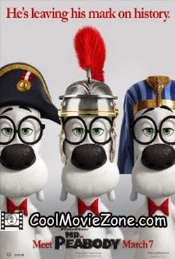 Mr. Peabody and Sherman (2014)