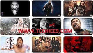 WWE (2016)